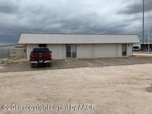 102 S Juniper, Perryton, TX 79070