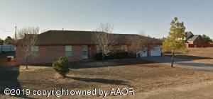3100 BUSHLAND RD, Amarillo, TX 79119
