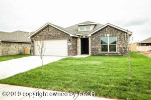 9505 SYDNEY DR, Amarillo, TX 79119