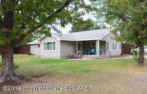 700 W Grant, Dimmitt, TX 79027