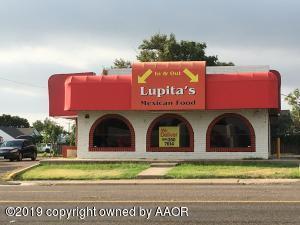 712 E Amarillo Blvd, Amarillo, TX 79107