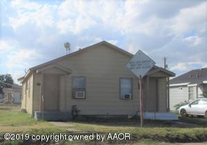 81 N MCMASTERS ST, Amarillo, TX 79106