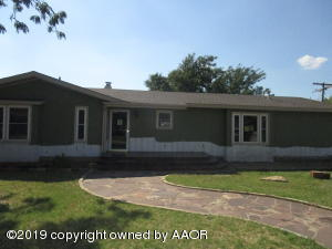 1102 S 3RD ST, Canadian, TX 79014
