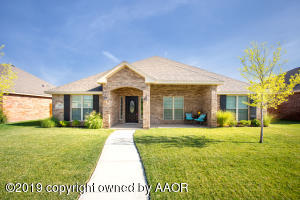 2708 PORTLAND AVE, Amarillo, TX 79118