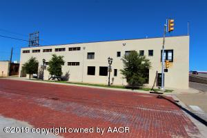 118 S TAYLOR ST, Amarillo, TX 79101