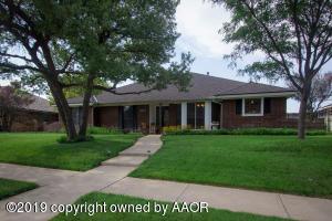6011 NORWICH DR, Amarillo, TX 79109