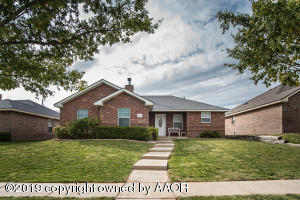 4214 WILLOW ST, Amarillo, TX 79118