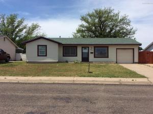 2411 WALNUT ST, Amarillo, TX 79107