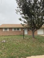 1322 PARR ST, Amarillo, TX 79106