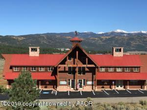 30 S Angel Fire Rd, Angel Fire, NM 87710