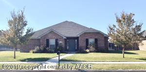 7410 CITY VIEW DR, Amarillo, TX 79118