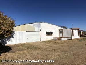 81 Avey Ln, Fritch, TX 79036