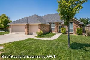 6908 NEWPORT DR, Amarillo, TX 79124