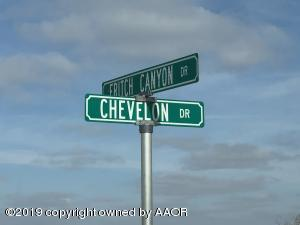 Lots:10 Chevelon Dr., Fritch, TX 79036