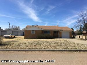 300 S Hoyne Ave, Fritch, TX 79036