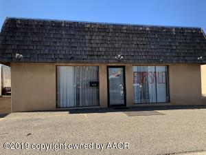 414 S Dumas Ave., Dumas, TX 79029