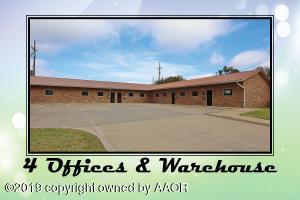 211 N BUCHANAN ST, Amarillo, TX 79107