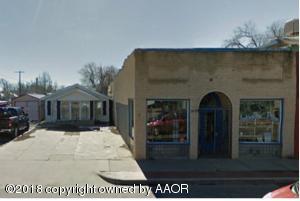 3119 SW 6th Ave, Amarillo, TX 79106