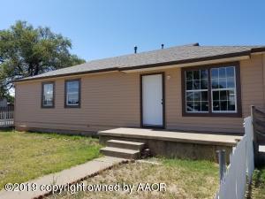 1201 N LAKE ST, Amarillo, TX 79107