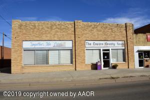108 W Bedford, Dimmitt, TX 79027
