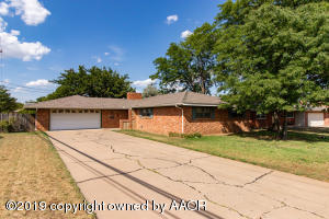 4118 SHELBY DR, Amarillo, TX 79109