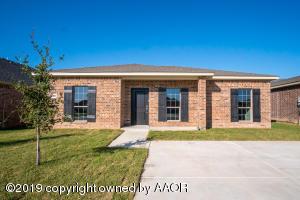 5010 Eberly Dr, Amarillo, TX 79118