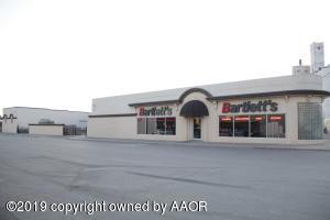2-5 S Ash St., Perryton, TX 79070