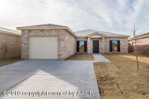 506 Yates St, Amarillo, TX 79118
