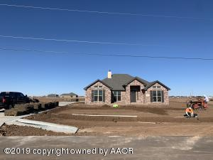 9634 REMINGTON RD, Canyon, TX 79015