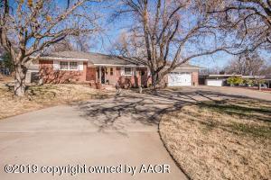 4224 ERIK AVE, Amarillo, TX 79106