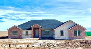 4101 WHITETAIL SPRINGS RD, Amarillo, TX 79119