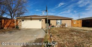 2206 TROVETA DR, Amarillo, TX 79110
