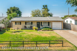 1005 SW 48TH AVE, Amarillo, TX 79110