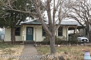 428 Arch Terrace, Amarillo, TX 79106-6409