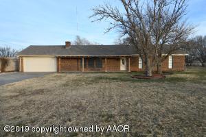 2831 HOPE RD, Amarillo, TX 79124
