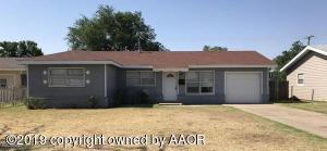 3604 SE 31ST AVE, Amarillo, TX 79103