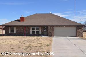 2707 HOPE RD, Amarillo, TX 79119