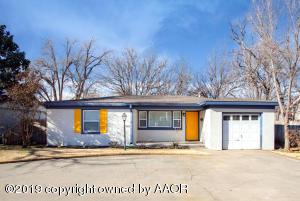 1602 S LIPSCOMB ST, Amarillo, TX 79102