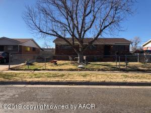 923 HEATHER ST, Amarillo, TX 79107