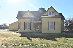 804 5TH AVE, Canyon, TX 79015
