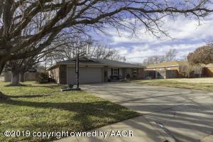 3812 LEWIS LN, Amarillo, TX 79109