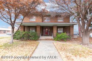 1118 S Taylor St, Amarillo, TX 79101