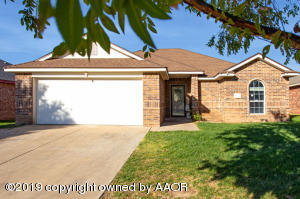 3804 WILLOW ST, Amarillo, TX 79118