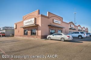 6652 BLUEBIRD ST, Amarillo, TX 79109