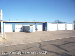 105 E Adams St, Borger, TX 79007