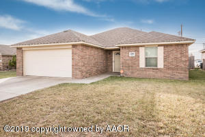 2108 SAVOY DR, Amarillo, TX 79118
