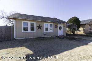 1328 SE 12TH AVE, Amarillo, TX 79102