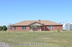 9550 S Blessen RD, Amarillo, TX 79119