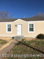 3807 NE 18TH AVE, Amarillo, TX 79107