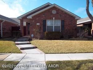 3522 S MIRROR ST, Amarillo, TX 79118